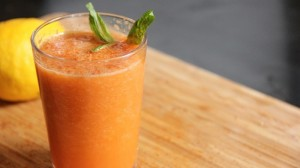 pear and carrot juice recipe