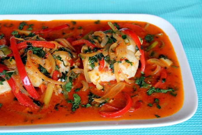recipe: cod fillet recipes healthy [19]