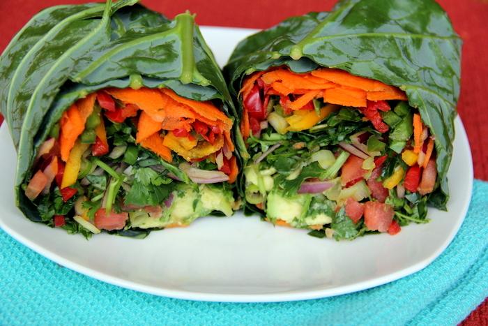100 raw veggie burrito recipe glow kitchen raw burrito forumfinder Image collections